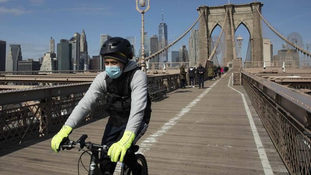 New York pronta a diventare la città senza auto