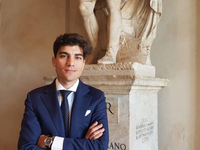 Benvenuto Enrico Stefàno